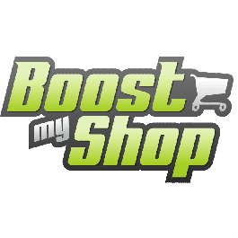 Boost My Shop