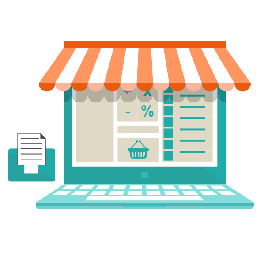 POS Point of Sales Magento 2 extension Logo