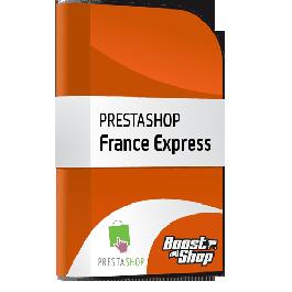 Prestashop - France Express