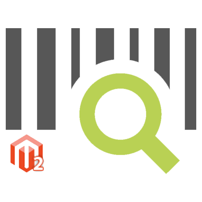 Barcode inventory (Magento 2)