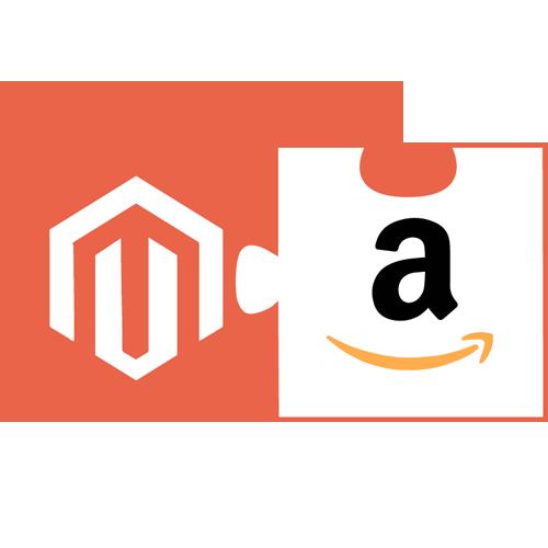 Amazon for Magento