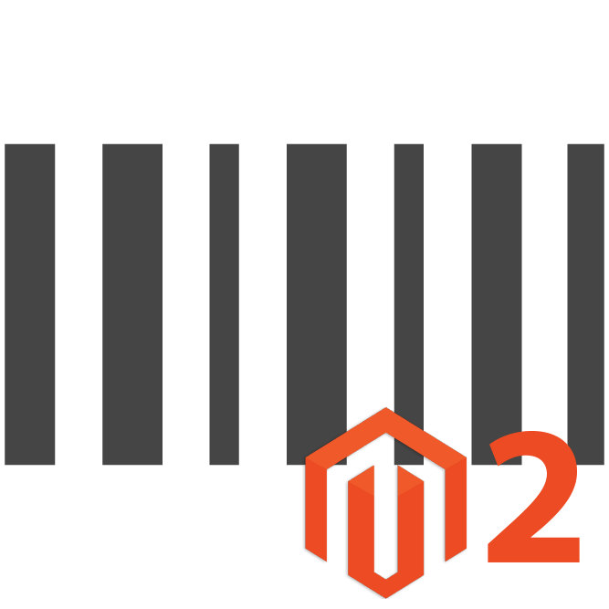 Barcode Label (Magento 2)
