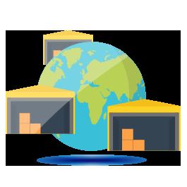 external logistic logo Magento 1