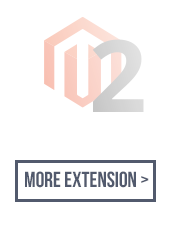 More magento 2 extension