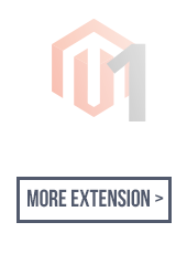 More magento 1 extension
