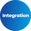 circle integration erp