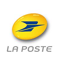 la poste shipping partner Magento